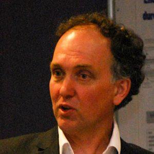 Dr. Jacques Kimman