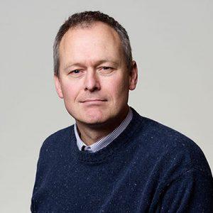 Dr. John van der Schaaf