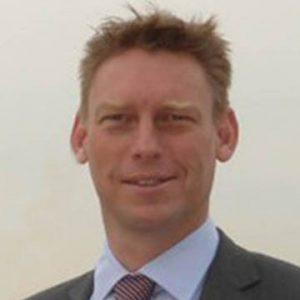 Dr. Oscar van den Brink