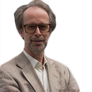 Prof. dr. Bernard Dam