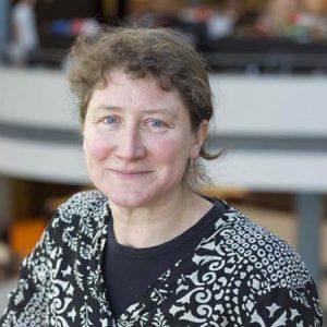 Prof. dr. Petra de Jongh