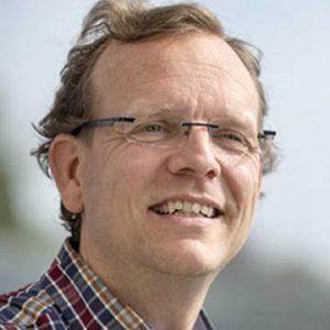 Prof. dr. Rolf van Benthem