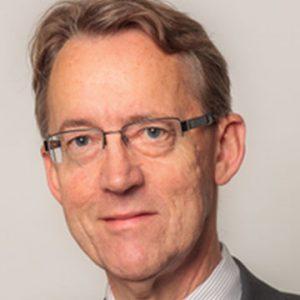 Prof. Jan van den Ende